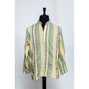 Other - Cotton Long Sleeve Shirt (Item No. 348)